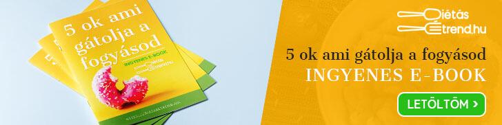 5 ok ami gátolja a fogyásod